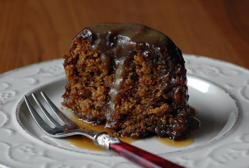 Le Top 10 des desserts anglais qui n'ont pas traversé la Manche - Photo par Pascale Weeks