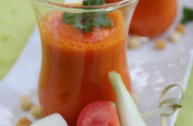 Nos plus belles recettes d'apéritif dînatoire - Photo par Marie-Rose Dominguès