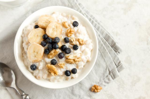 5 petits déjeuners complets et bons pour affronter l'hiver - Photo par 750g