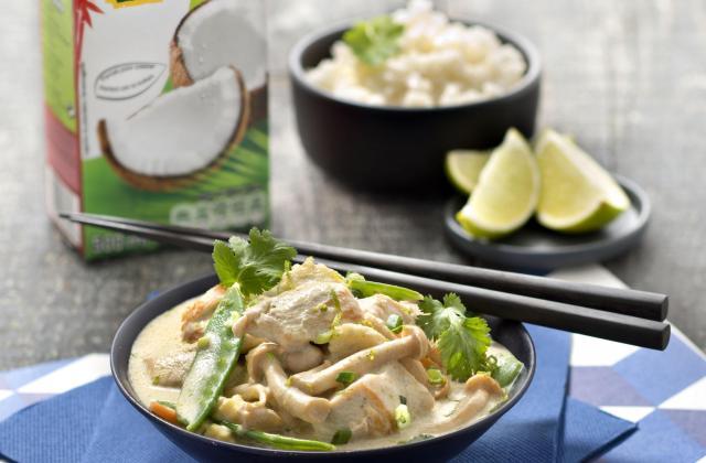 5 recettes de curry INDISPENSABLES - Photo par Suzi Wan