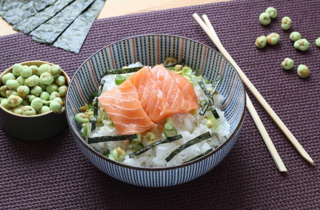 JO 2021 : 10 recettes japonaises à refaire à la maison - Photo par Silvia Santucci