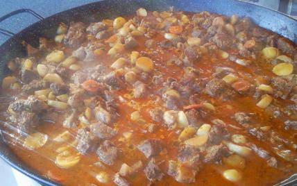 Mon irish stew - Photo par jcfusa