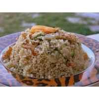 Méli mélo de légumes au quinoa - Photo par mimilafee
