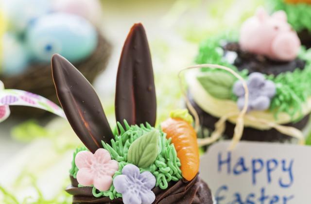 20 jolies idées gourmandes 100% lapins - Photo par Marie-Rose Dominguès