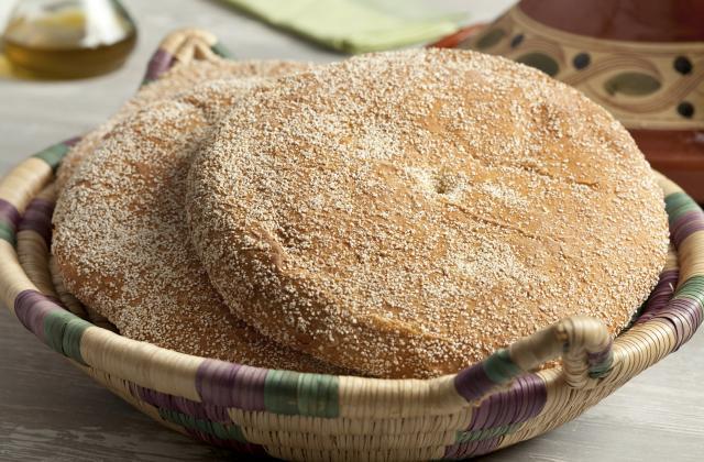 10 idées originales pour changer de la baguette de pain à table - Photo par Florentine - 750g