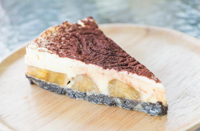 Banoffee pie - Photo par mariebaA