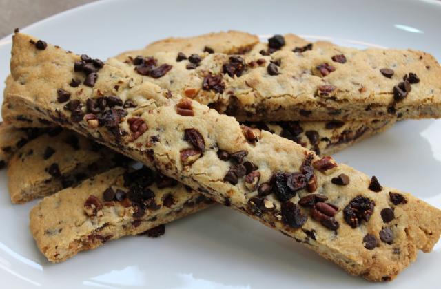 5 cookies aux formes originales - Photo par 750g