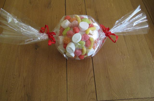 Bonbons surprise - Photo par padme19