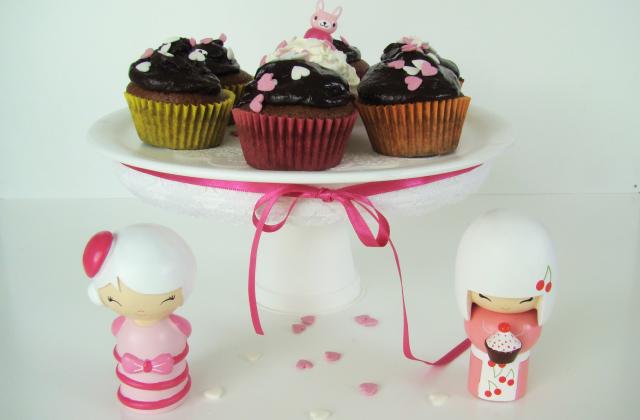 Cupcakes en délire - Photo par celiavb