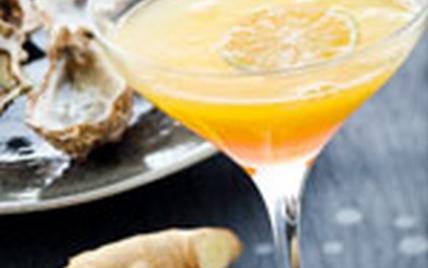 Cocktail 'Sucracide' - Photo par Rentre en Vie