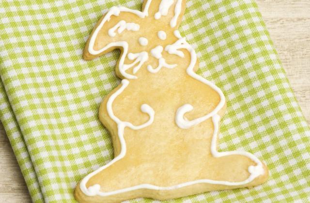 Campanare, des biscuits de Pâques italiens - Photo par Maizena