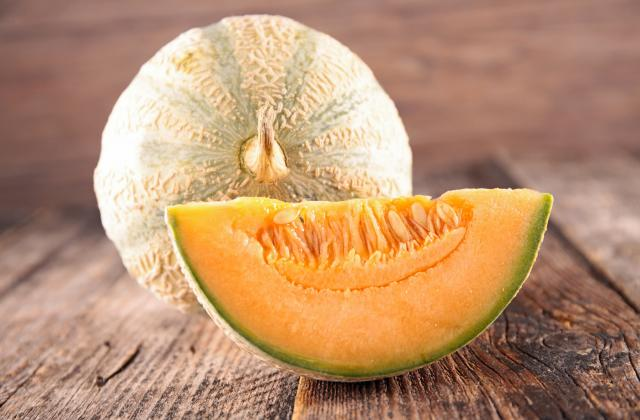 Tout ce qu'il faut savoir pour enfin bien choisir son melon et le conserver - Photo par 750g