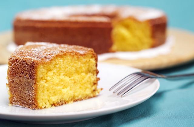 5 gâteaux que l'on peut faire avec un seul oeuf - Photo par 750g