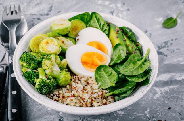 Préserver sa jeunesse facilement avec les aliments du quotidien - Photo par 750g