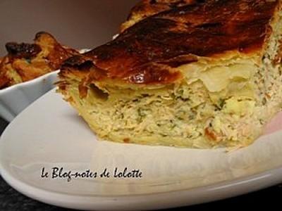 Tartelettes moelleuses pommes-framboises, pistaches et spéculoos - Photo par lolottf