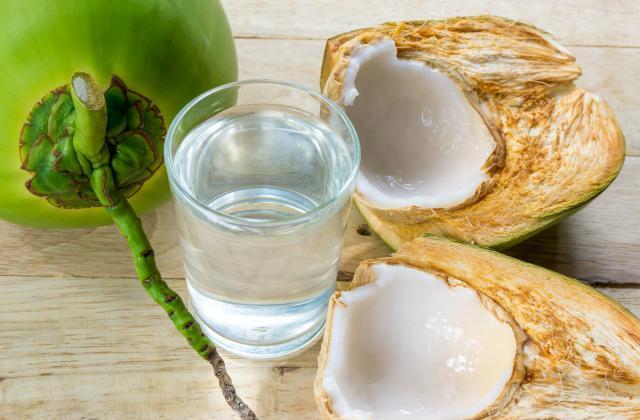 Lait de coco, crème de coco et eau de coco : comment s'y retrouver ? - Photo par 750g