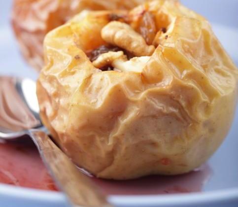 Pommes au four rapides - Photo par laurenbCYd