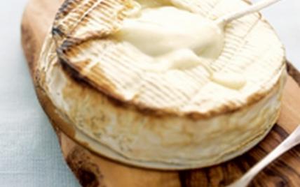 Chèvre-boîte rôti - Photo par Fromages de Chèvre