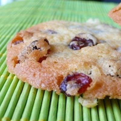 Cookies aux raisins - Photo par didie