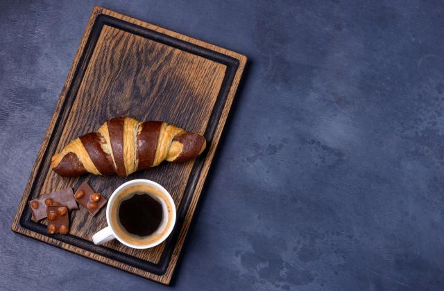 5 croissants vraiment originaux - Photo par 750g