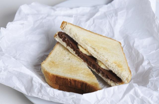 10 recettes à faire avec votre pâte à tartiner préférée (le Nutella bien sûr) - Photo par 750g