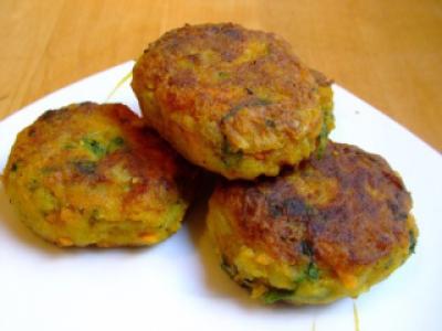 kefta aux pommes de terre - Photo par bachar1