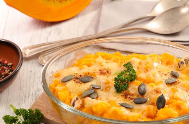 7 idées de plats aux légumes d'automne - Photo par 750g