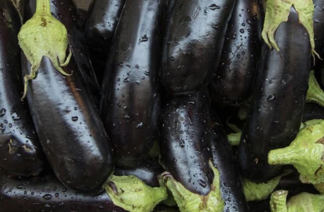 10 fruits et légumes à ne surtout pas éplucher - Photo par Marie-Rose Dominguès