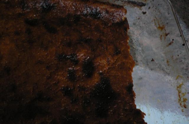 Gâteau miocre - Photo par Communauté 750g