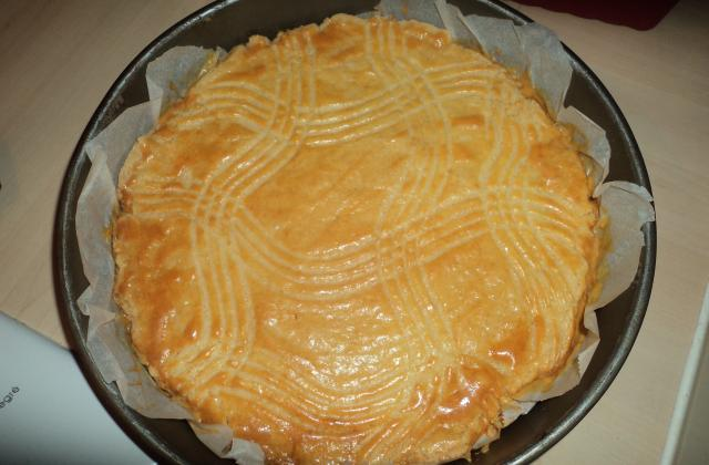 Gâteau breton économique - Photo par neigen