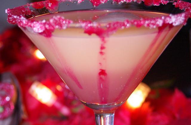 10 recettes pour épater  son chéri ou sa chérie à la Saint Valentin  - Photo par Bérengère