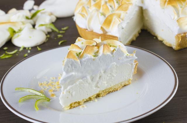 5 tartes tellement meilleures quand elles sont meringuées - Photo par 750g