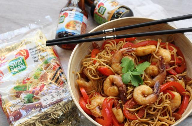 7 plats classiques de la cuisine à emporter faciles à refaire à la maison - Photo par Suzi Wan