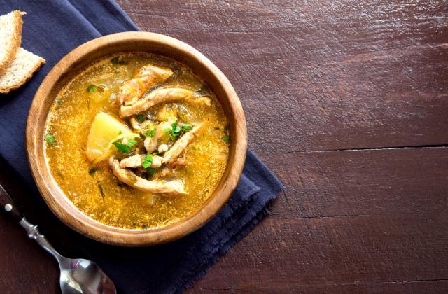 5 recettes à préparer à l'avance pour le Ramadan - Photo par 750g
