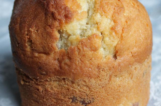 Cake aux amandes et noix - Photo par complot dans la cuisine
