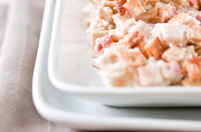 5 recettes pour mettre en valeur les crozets - Photo par sarahblieux