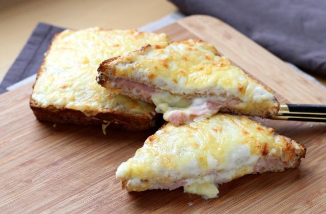 5 recettes vraiment bonnes à faire avec du jambon blanc - Photo par 750g