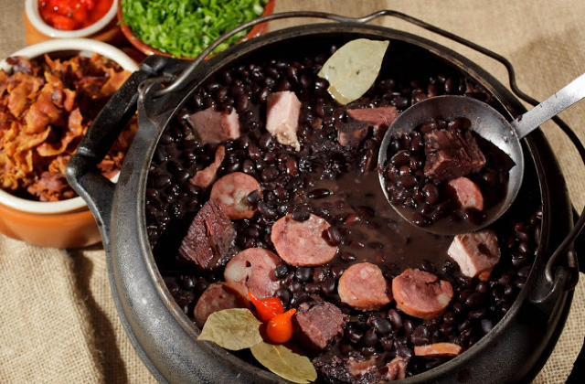 Feijoada - Photo par Communauté 750g