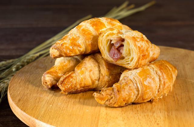 10 recettes pour customiser un croissant - Photo par 750g