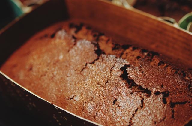 Gâteau au yaourt au chocolat - Photo par 750g