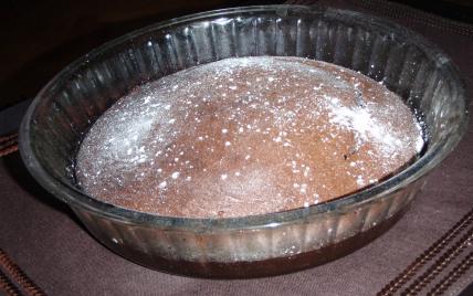 Gâteau Alexandra - Photo par 750g