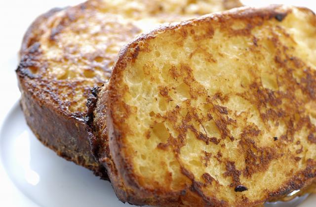 Toutes les bonnes recettes que l'on peut faire avec le pain de la veille - Photo par 750g