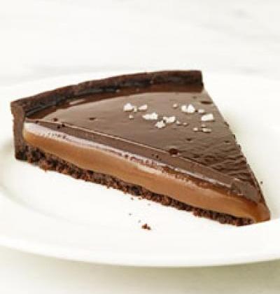 Tartelettes au chocolat et au caramel - Photo par betty1Y