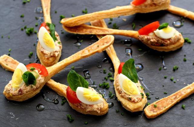 L'œuf, star du repas, en 5 recettes - Photo par Silvia Santucci