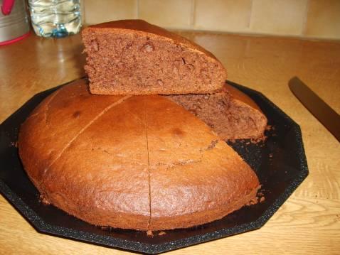Gâteau au nutella maison - Photo par 750g