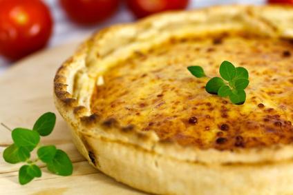 Tarte au Maroilles Fauquet facile - Photo par 750g