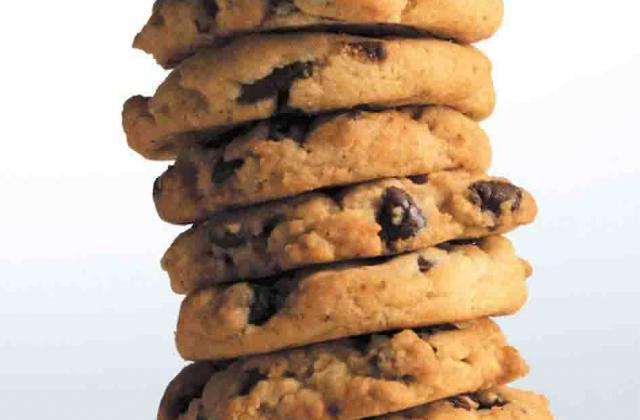 Cookies au beurre de cacahuètes - Photo par Milartist