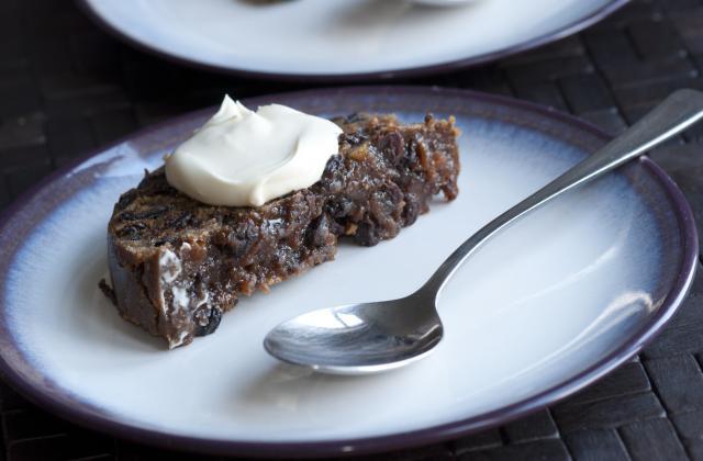 Pudding au Nutella - Photo par arnaulZ