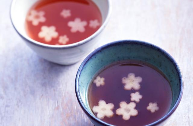 Omija-hwachae (boisson sucrée) - Photo par AT Korea