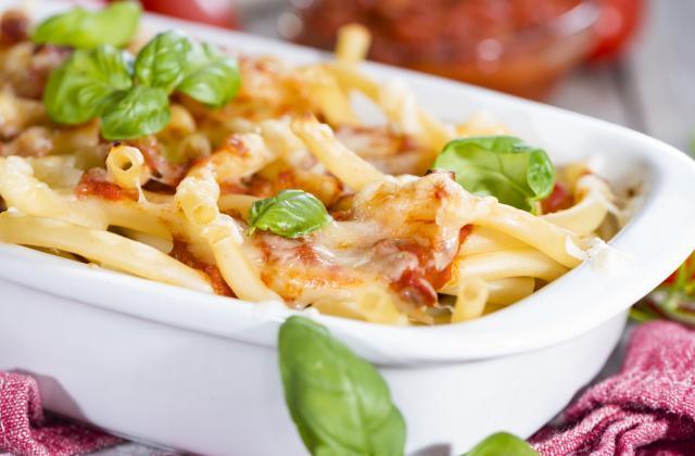 10 recettes à faire avec une simple sauce tomate - Photo par 750g